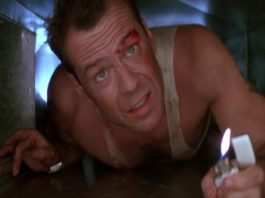 Die Hard (1988) - Top 10 Cop Movies