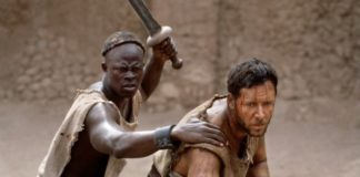 Top 10 Action Movies That Kick-Ass