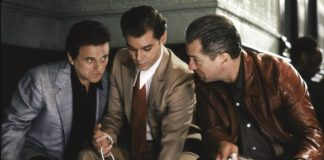 Goodfellas (1990) - Top 10 Gangster Movies