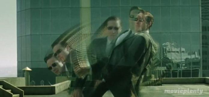 The Matrix (1999) - Top 10 Action Movies