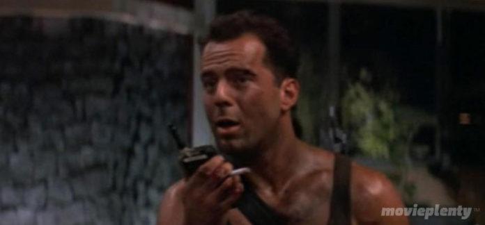 Die Hard (1988) - Top 10 Action Movies