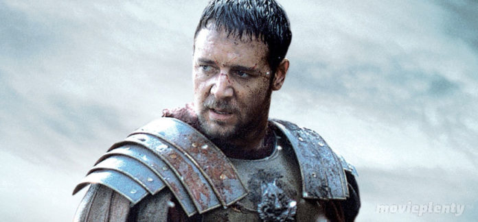 Gladiator (2000) - Top 10 Action Movies