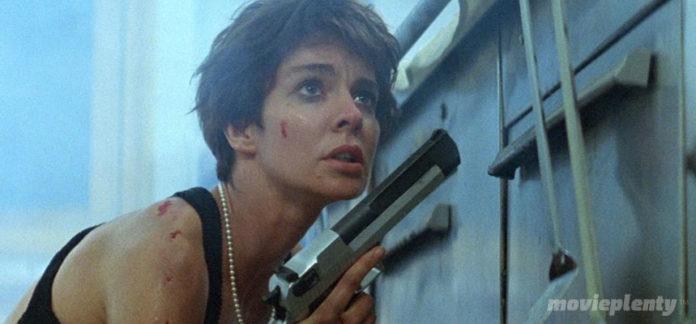 La Femme Nikita (1990) - Top 10 Action Movies