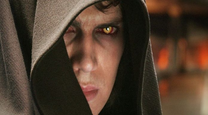 Hayden Christensen, Star Wars: Attack of the Clones - Top 10 Casting Fails