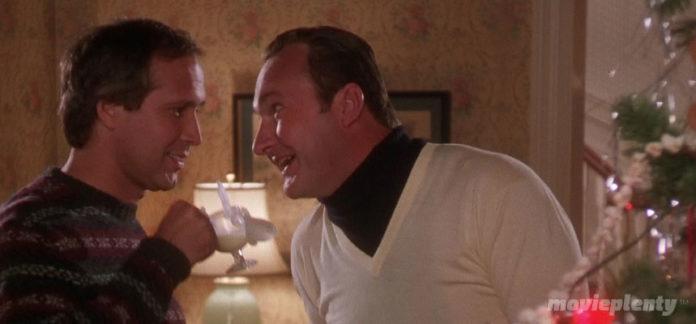 National Lampoons Christmas Vacation (1989) - Top 10 Christmas Movies