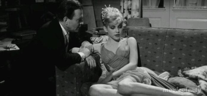 Lolita (1962) - Top 10 Controversial Movies