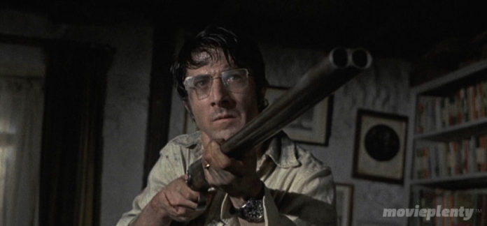 Straw Dogs (1971) - Top 10 Controversial Movies