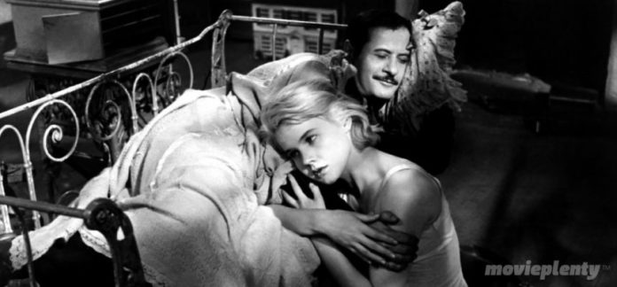 Baby Doll (1956) - Top 10 Controversial Movies