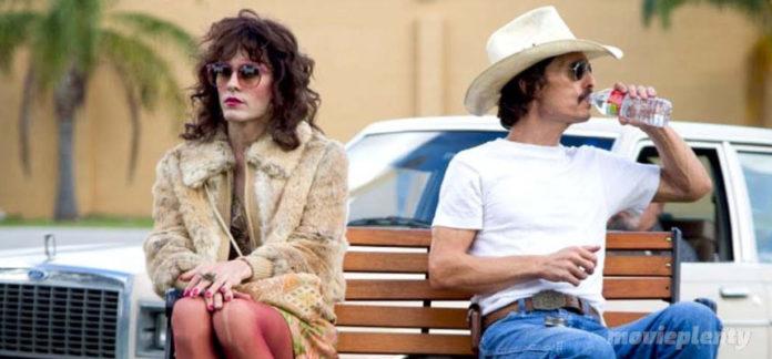 Dallas Buyers Club (2013) - Top 10 Controversial Movies