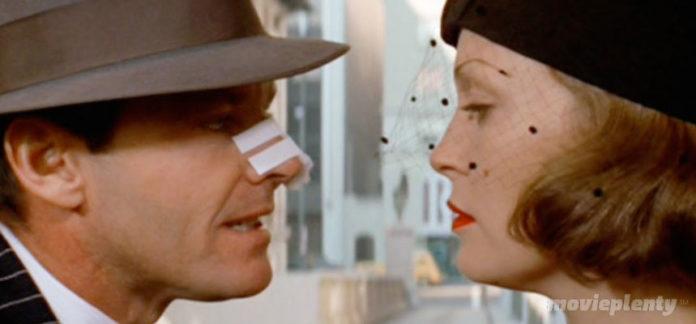 Chinatown (1974) - Top 10 Cop Movies