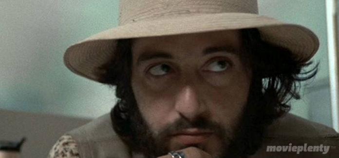 Serpico (1973) - Top 10 Cop Movies