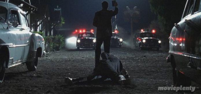 L.A. Confidential (1997) - Top 10 Cop Movies