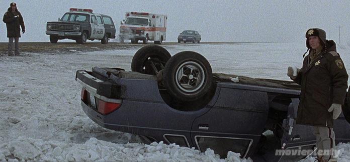 Fargo (1996) - Top 10 Cop Movies