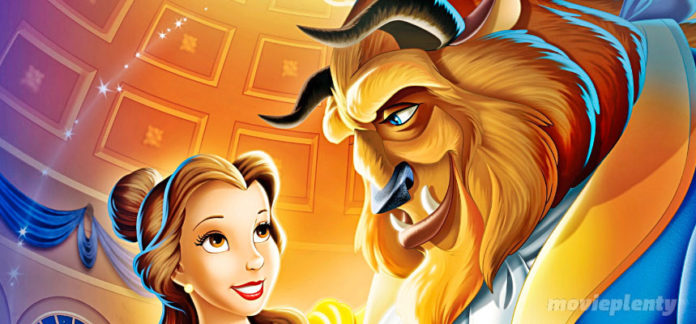 Beauty and the Beast (2012) - Top 10 Disney Movies
