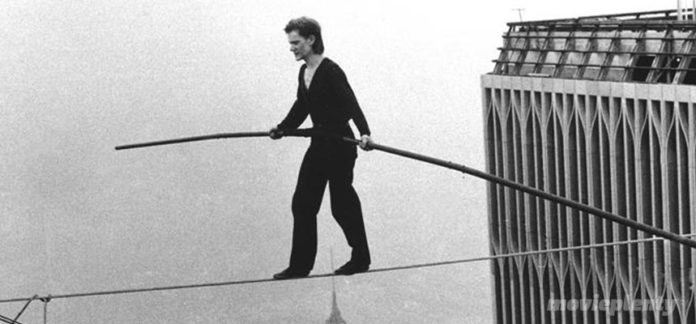 Man on Wire (2008) - Top 10 Documentaries