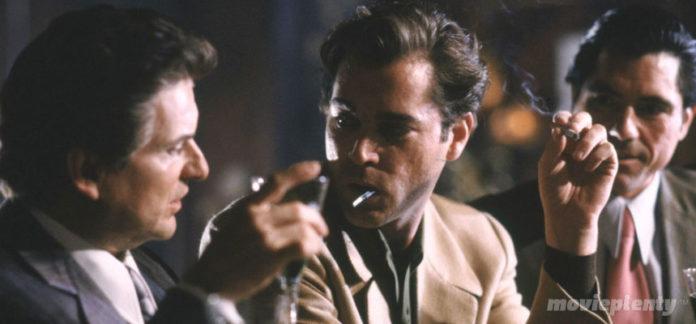 Goodfellas (1990) - Top 10 Gangster Movies