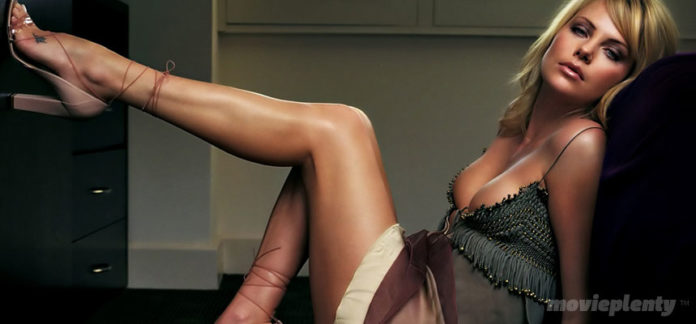 Charlize Theron - Top 10 Sexiest Actresses