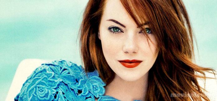 Emma Stone - Top 10 Sexiest Actresses