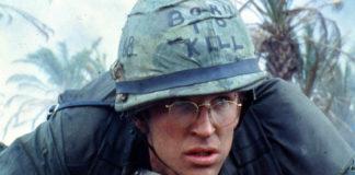 Full Metal Jacket (1987) - Top 10 War Movies