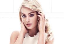 Margot Robbie - Top 10 Sexiest Actresses