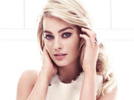 Margot Robbie - Top 10 Sexiest Actresses