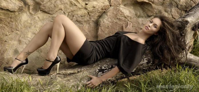 Megan Fox - Top 10 Sexiest Actresses