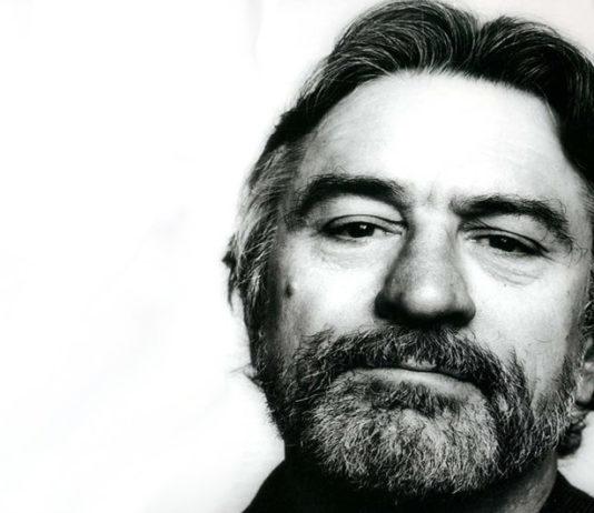 Robert De Niro - Top 10 Male Actors