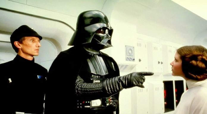 Star Wars (1977) - Top 10 Movie Themes