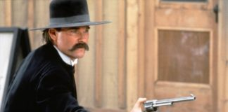 Tombstone (1993) - Top 10 Movie Shootouts