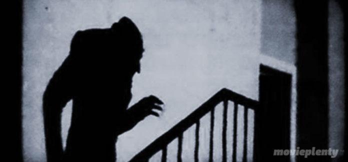 Nosferatu (1922) - Top 10 Horror Movies
