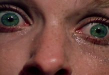 Texas Chainsaw Massacre (1974) - Top 10 Horror Movies