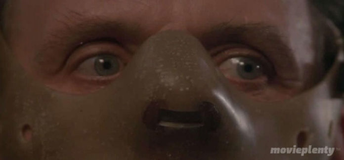 The Silence of the Lambs (1991) - Top 10 Horror Movies