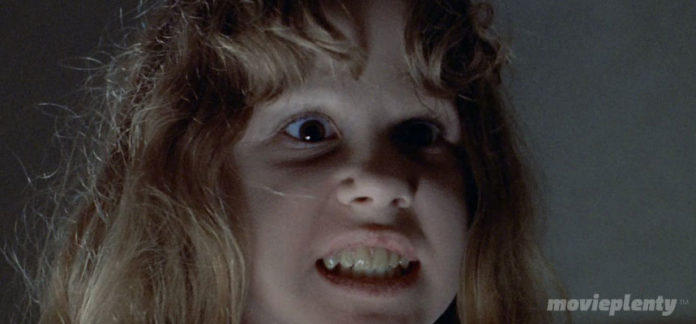 The Exorcist (1973) - Top 10 Horror Movies