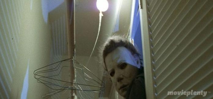 Halloween (1978) - Top 10 Horror Movies