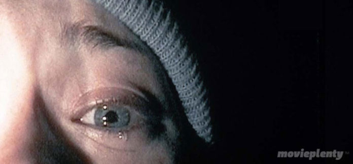 The Blair Witch Project (1999) - Top 10 Horror Movies