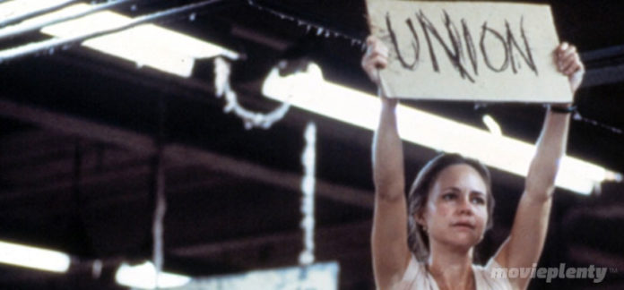 Norma Rae (1979) - Top 10 Inspirational Movies
