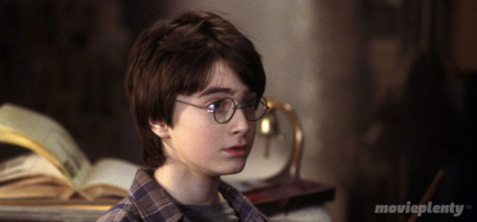 Harry Potter (2001) - Top 10 Kids Movies