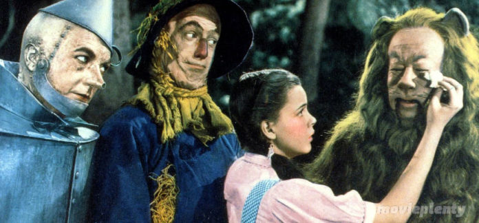 The Wizard of Oz (1939) - Top 10 Kids Movies