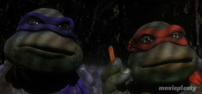Teenage Mutant Ninja Turtles (1990) - Top 10 Kids Movies