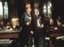 Harry Potter - Top 10 Kids Movies