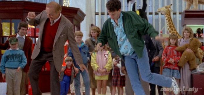 Big (1988) - Top 10 Kids Movies