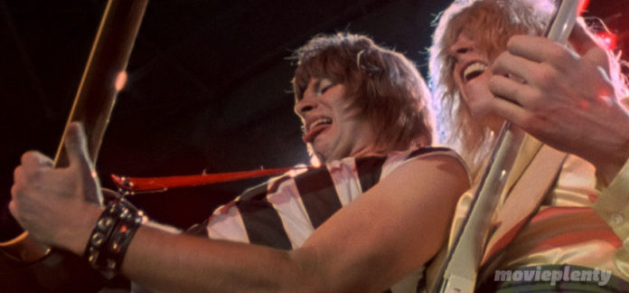 This is Spinal Tap (1984) - Top 10 Mockumentaries
