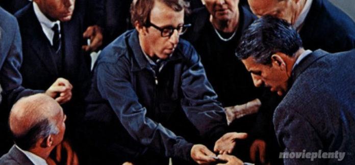 Take the Money and Run (1969) - Top 10 Mockumentaries