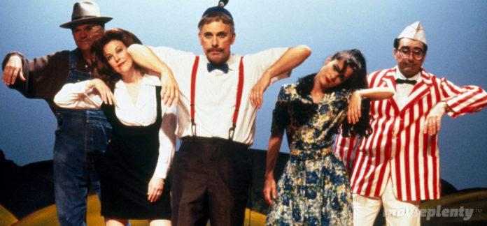 Waiting for Guffman (1996) - Top 10 Mockumentaries