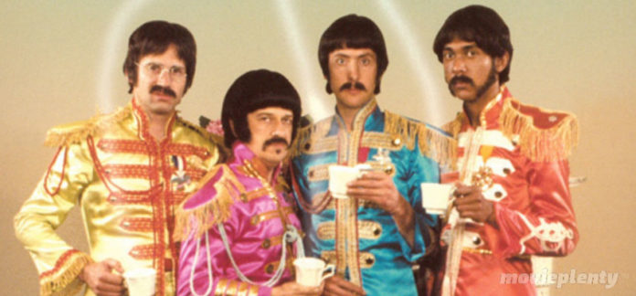 The Rutles: All You Need is Cash (1978) - Top 10 Mockumentaries