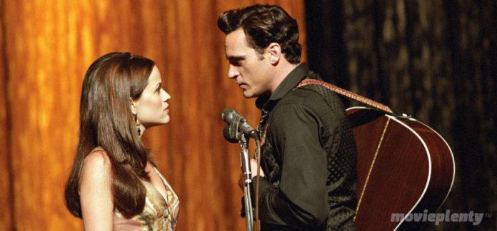 Walk the Line (2005) - Top 10 Biopics