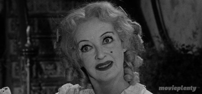 Jane Hudson, What Ever Happened to Baby Jane? (1962) - Top 10 Movie Jerks