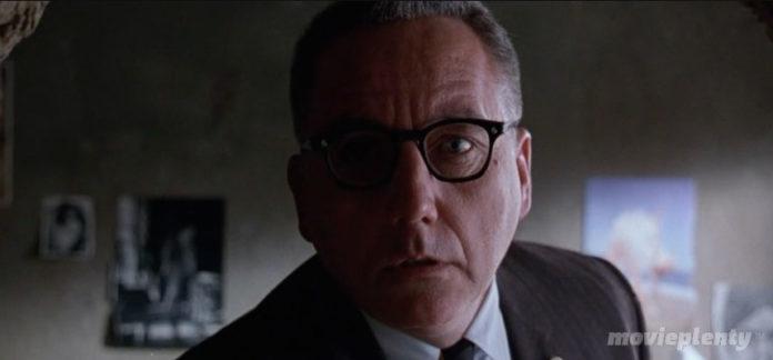 Samuel Norton, The Shawshank Redemption (1994) - Top 10 Movie Jerks