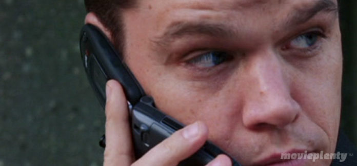 Colin Sullivan, The Departed (2006) - Top 10 Movie Jerks