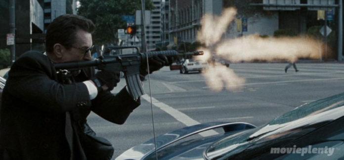 Heat (1995) - Top 10 Movie Shootouts